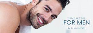 Bőrápolási tippek férfiak számára!