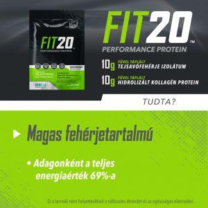 Kyäni FIT20